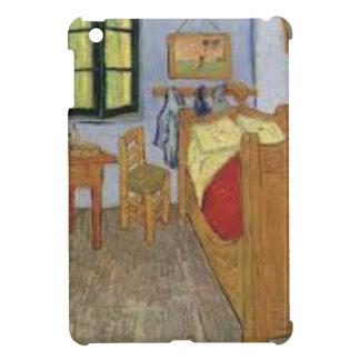 Die Kammer von Vincent van Gogh (The room) iPad Mini Hülle