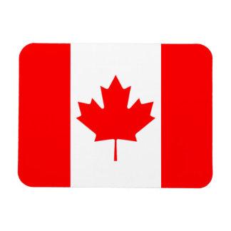 Die kanadische Flagge, Kanada Magnet
