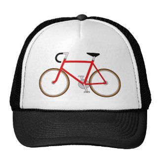 "Die Kappe ""des Fahrrad-"" Radfahrers"
