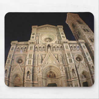 Die Kathedrale des Duomos, Firenze Mousepads