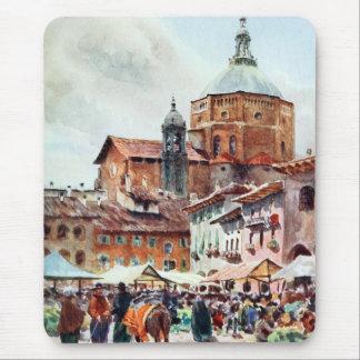 Die Kathedrale, Pavia Mousepad