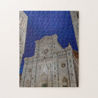 Die Kathedrale von Santa Maria Del Fiore Puzzle