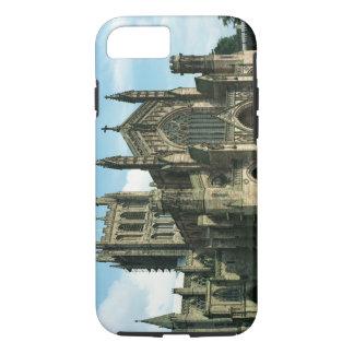 Die Kathedralen-Kirche der gesegneten Jungfrau iPhone 8/7 Hülle