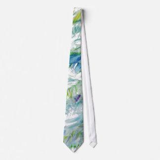 '' Die Kiefer '' Krawatte