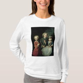Die Kinder des Ratsmitgliedes Barthold T-Shirt