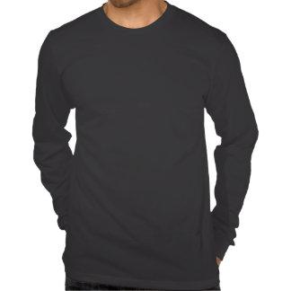 Die klassischen T-Shirts der Zen-Symbol-schwarzen