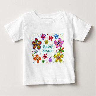 Die Kleidung der große Baby T-shirt