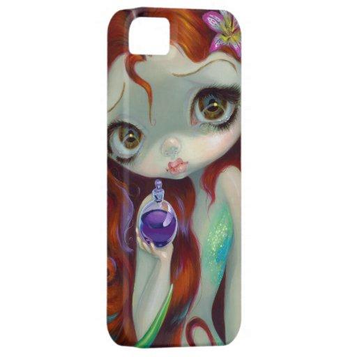 """""""Die kleine Meerjungfrau"""" iPhone 5 Fall Etui Fürs iPhone 5"""
