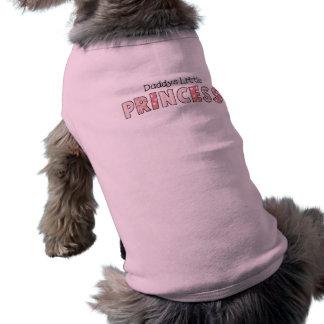 Die kleine Prinzessin des HundeT - Shirt