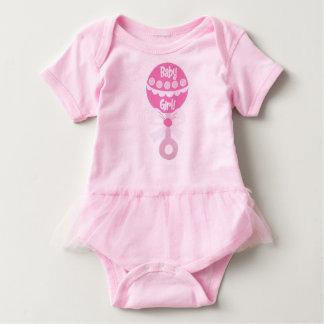 Die kleine Prinzessin des Vatis Baby Strampler