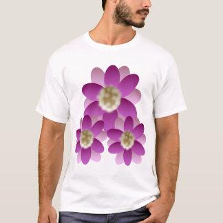 Die kleinen Blumen der Großmutter T-Shirt