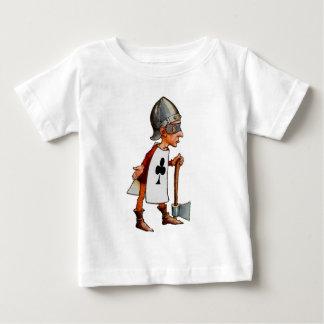 Die Königin des Herz-offiziellen Scharfrichters Baby T-shirt