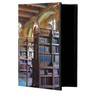 Die königliche Cardiff-Bibliothek