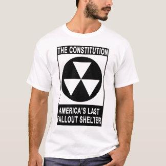 Die Konstitution - Amerikas letzter Atombunker T-Shirt