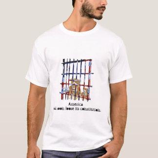 die Konstitution T-Shirt