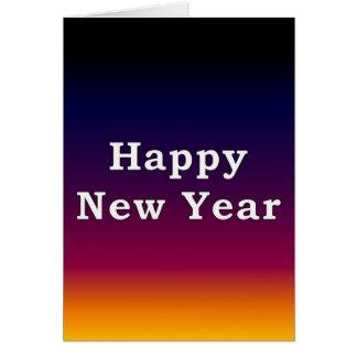 Die Korinther des neuen Jahres 2 5-17 Karte