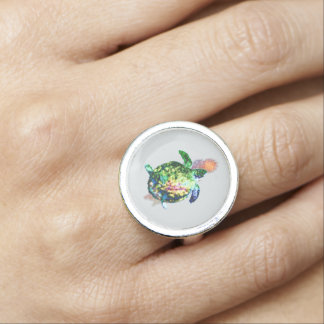 Die kosmische Farbe Bringer Ring