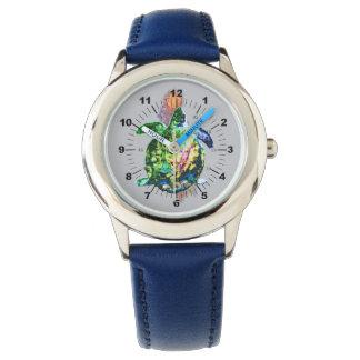 Die kosmische Farbe Bringer Uhr