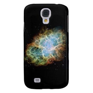 Die Krabben-Nebelfleck-Supernova NASA Galaxy S4 Hülle