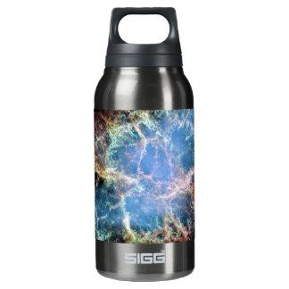 Die Krabben-Nebelfleck-Supernova NASA Isolierte Flasche