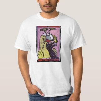 Die Kraft tariere ich Brief von Hemd