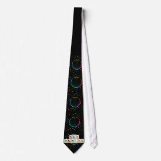 Die Krawatte der Männer
