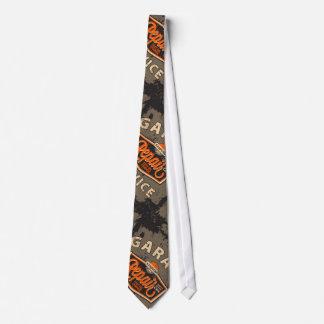 Die Krawatte des