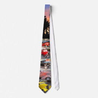 Die Krawatten Chartier der Männer