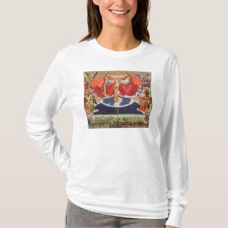 Die Krönung der Jungfrau, abgeschlossen 1454 2 T-Shirt