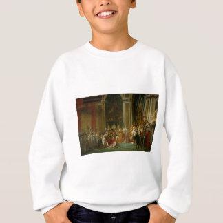 Die Krönung von Napoleon Sweatshirt
