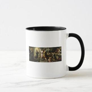 Die Küche der Engel, 1646 Tasse