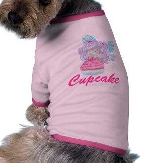 Die Kuchen-Fee Hundbekleidung