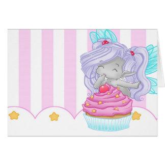 Die Kuchenfee Karten
