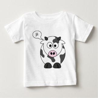 Die Kuh sagt μ Hemd