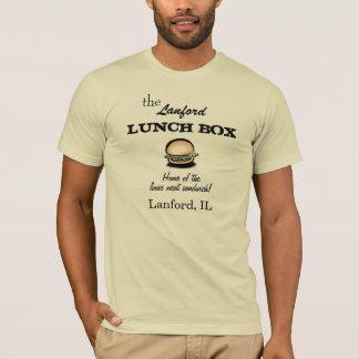 Die Lanford Brotdose T-Shirt