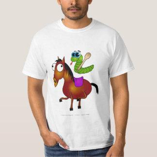 Die laufende Schlange (Ide Zmija) 01 T-Shirt