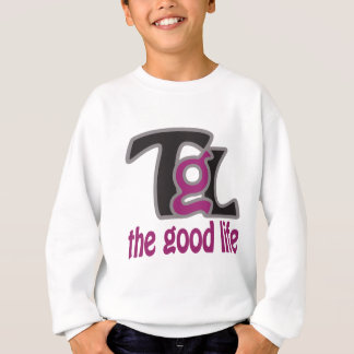 Die Leben-Reihen:) Sweatshirt