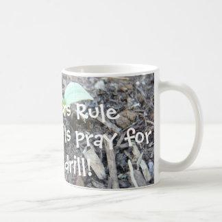 Die Lehrerregel Kaffeetasse