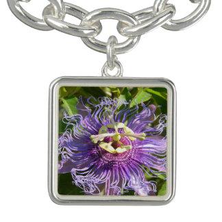 Die Leidenschafts-Blume Armbänder