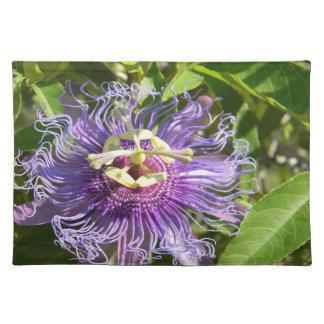 Die Leidenschafts-Blume Tischset