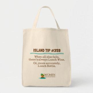 Die Leinwand-Öko-Tasche #359 des Einkaufstasche