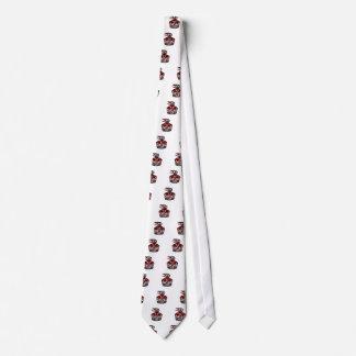 Die Liebe einer Mutter Personalisierte Krawatte