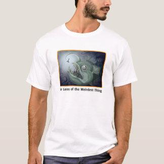 Die Linse der sonderbarsten Sache T-Shirt