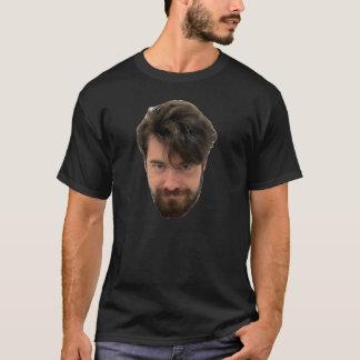 Die Linton Shirt Zazzle Ausgabe 2012 im Schwarzen