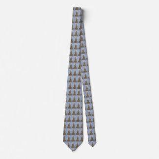 Die Louisiana-Staats-Hauptstadt Krawatte