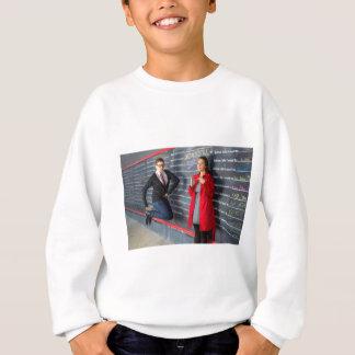 Die Lovebirds - Sprung Sweatshirt