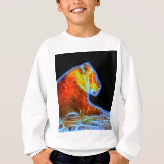 Die Löwin Sweatshirt