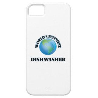 Die lustigste Spülmaschine der Welt iPhone 5 Etuis