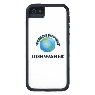 Die lustigste Spülmaschine der Welt iPhone 5 Cover