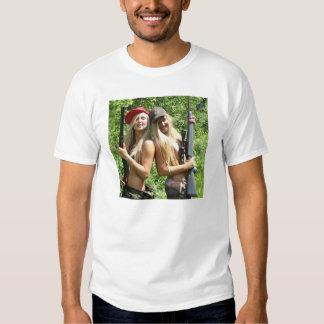 Die Mädchen T-shirt